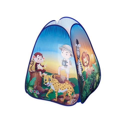 Barraca Tenda Infantil Pop Up Safari - Replay Kids