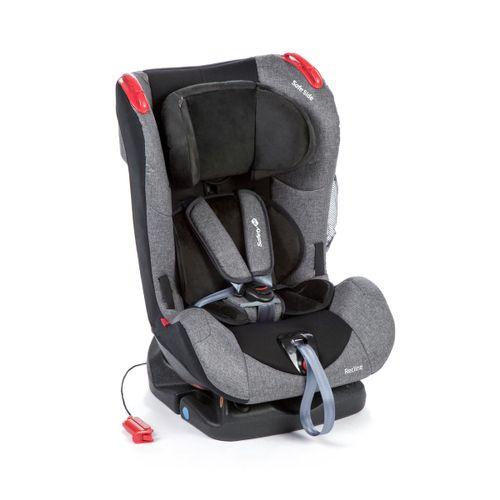 Cadeira de Carro 0, I, II (25kg) Safety 1st Recline - Grey