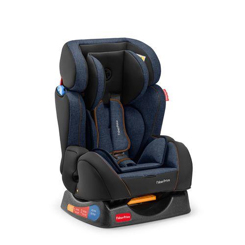 Cadeira De Carro Hug Azul 0 a 25 kg Fisher Price
