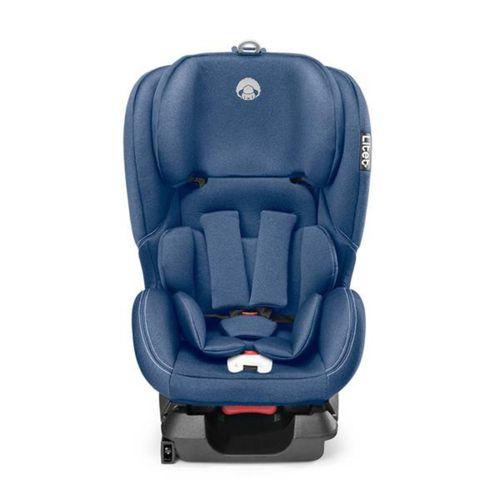 Cadeira de Carro Litet Wee Isofix Até 36kgs Azul Multilaser
