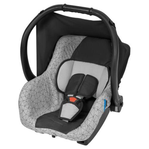 Bebê Conforto para bebê até 13kgs Joy Preto - Tutti Baby