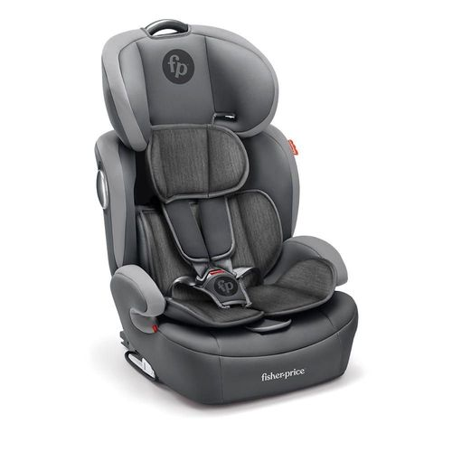 Cadeira de Carro Safemax 2.0 Até 36kgs Isofix - Fisher Price
