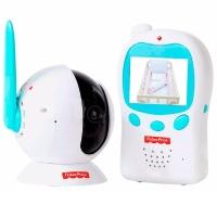 Melhor babá eletrônica no Planeta do Bebê.