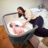 Berço para quarto de bebê