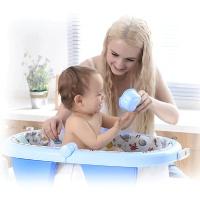 Acessórios para banho de bebê